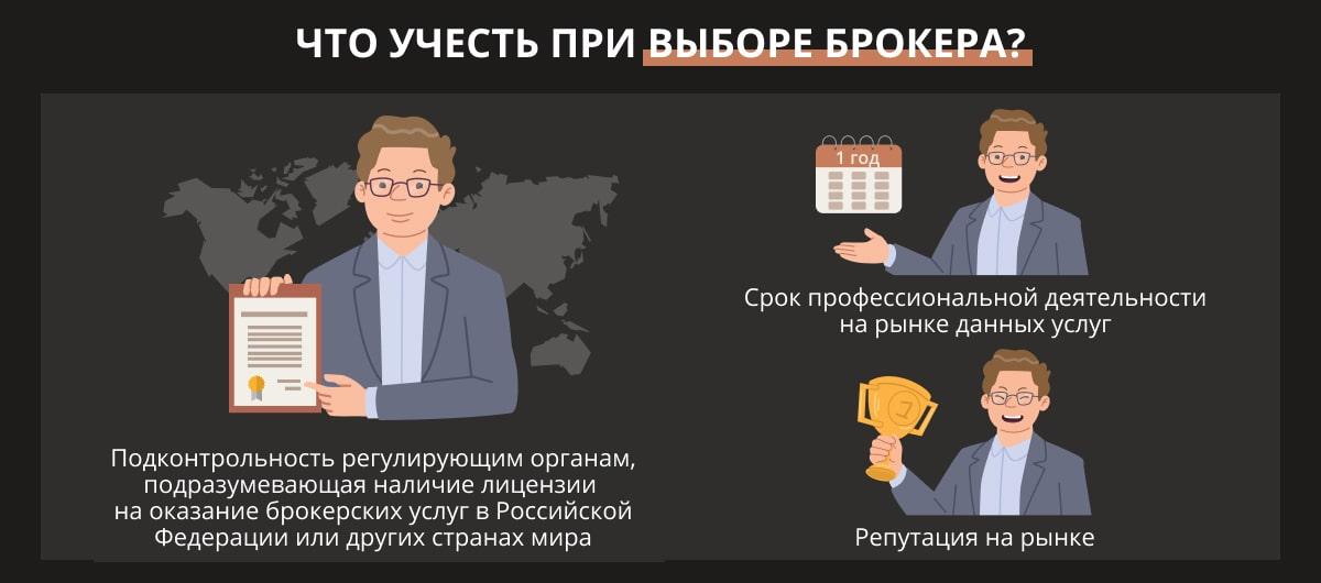 обзор онлайн брокеров